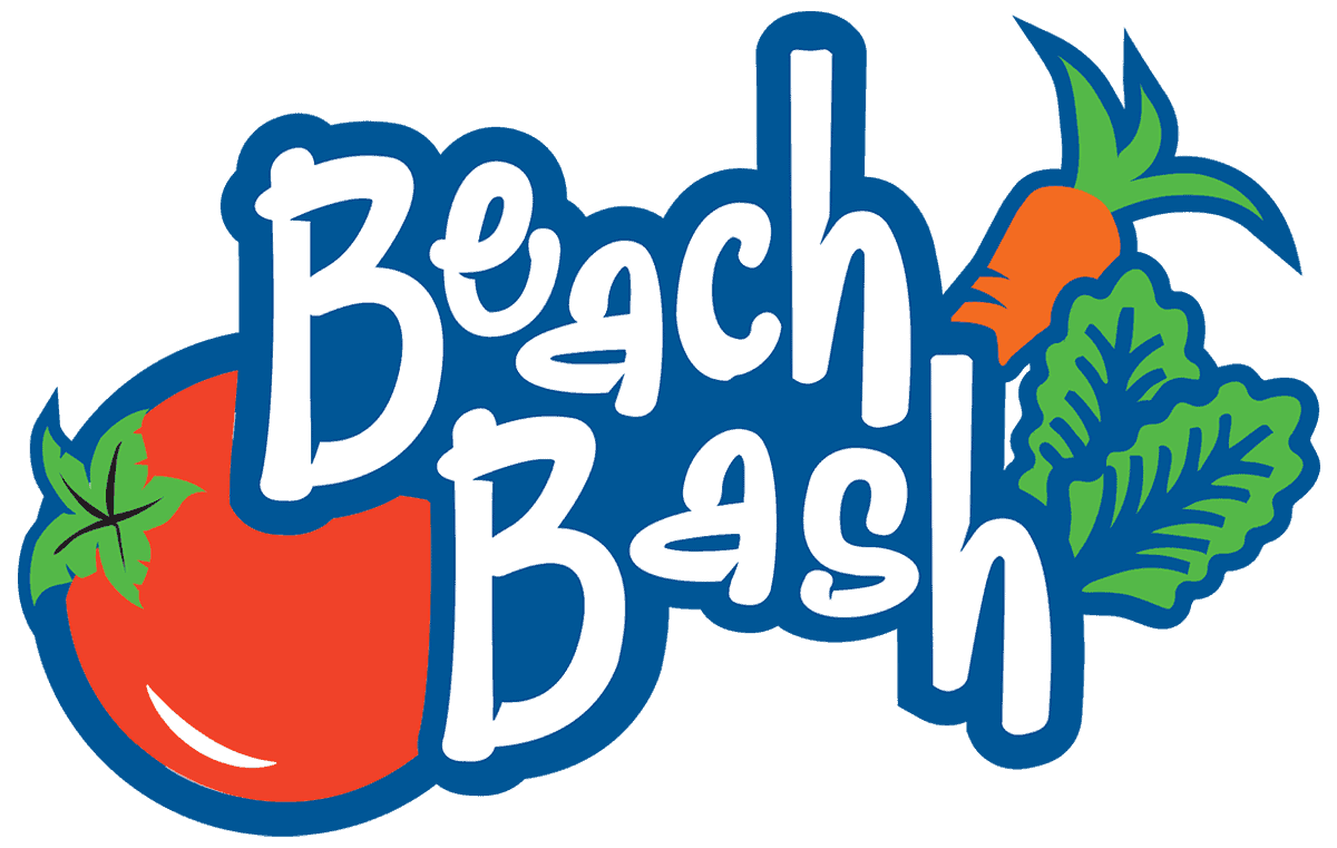 Beach Bash Logo