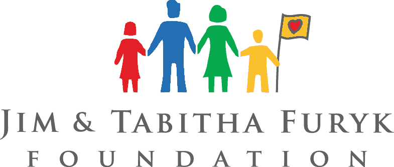 Jim & Tabitha Furyk Foundation logo