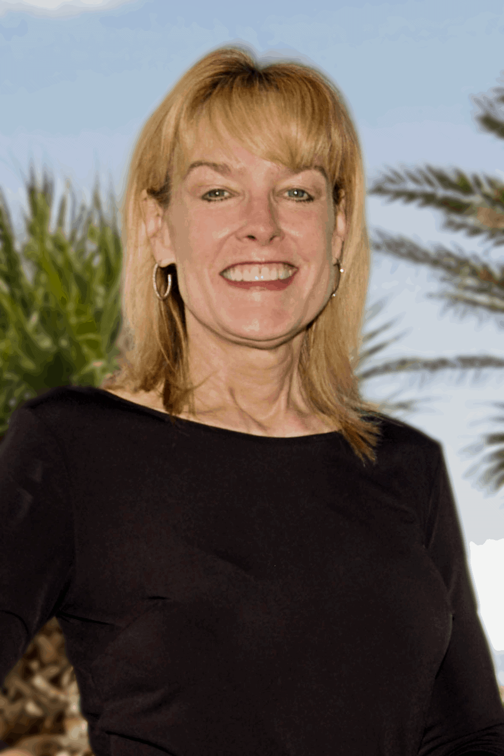 Mary Anne Christensen