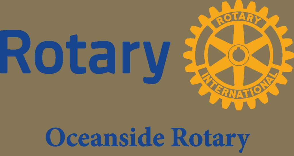 Oceanside Rotary Logo