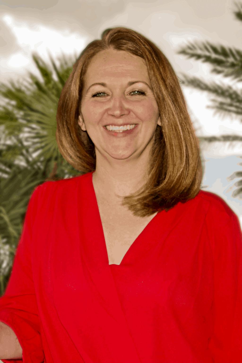 Sarah Jared