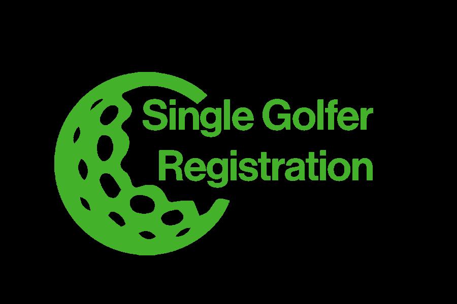 Single Golfer Registration
