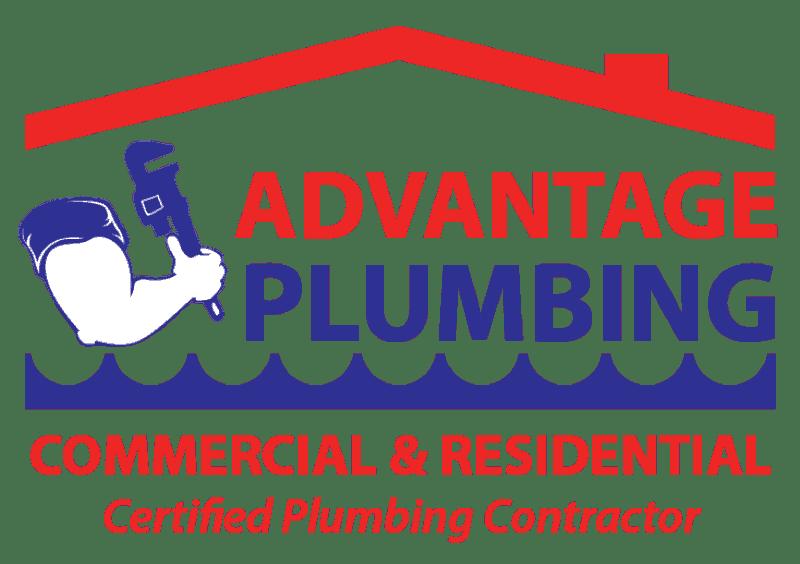 Advantage Plumbing logo
