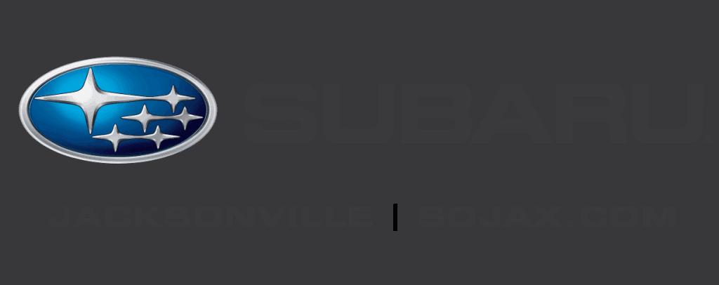 Subaru of Jacksonville logo