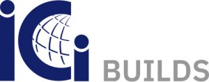 ICI Builds logo