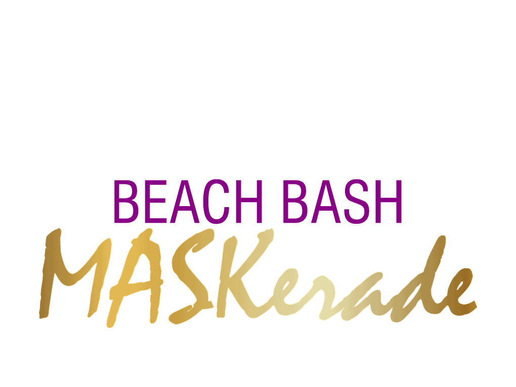 Beach Bash MASKerade