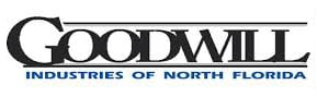 Goodwill Industries of North Florida logo