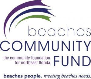 Beaches Community Fund Logo