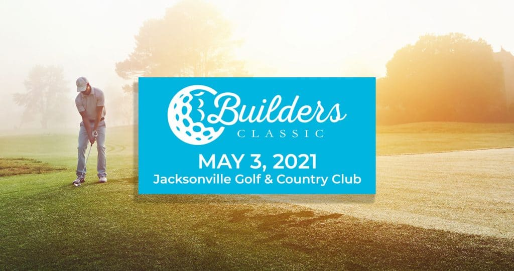 Builders Classic | May 3, 2021, Jacksonville Golf & Country Club