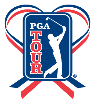 PGA Tour Charity Logo