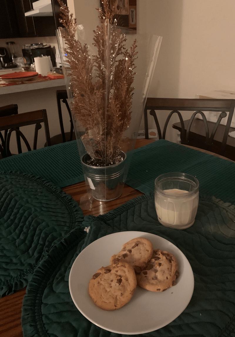 Cookies-and-Egg-Nog